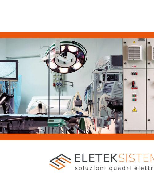 Quadri elettromedicali